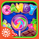 Candy Maker Games - Make Crazy Chocolate,  Bubble Gum & Sweet Stuff Free Kids Game