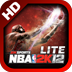 NBA 2K12 Lite for iPad