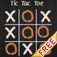 Tic Tac Toe Touch Icon