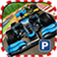 Racing Car Parking Madness Free Game