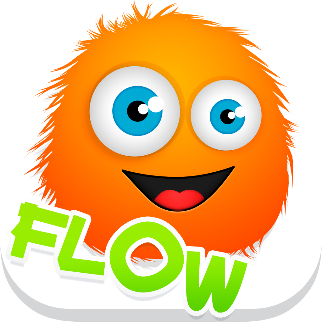 Flow Monster для детей