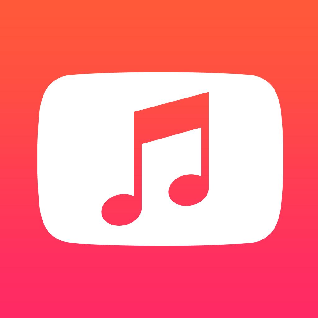 mTuber Pro – 用於Youtube的免費音樂和播放列表管理器 & iTube