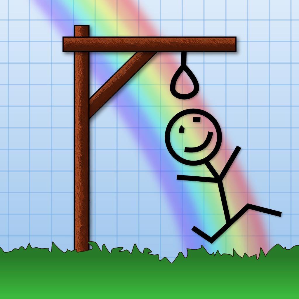Paper Hangman Free