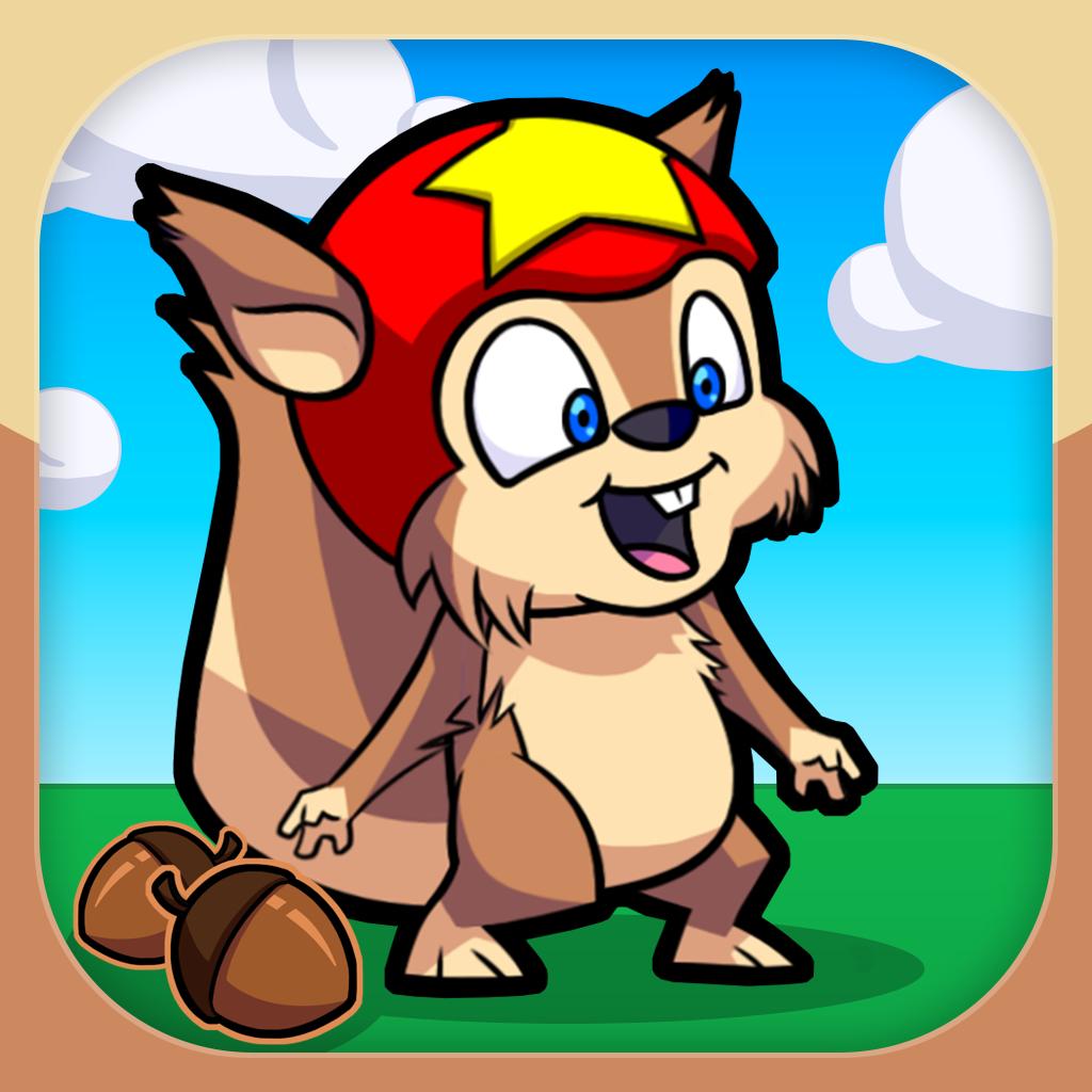Murl the Squirrel